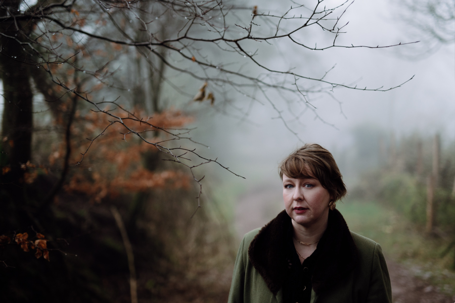 Tipperary Songwriter Edel Meade Releases New Solo Album 'Brigids and Patricias'