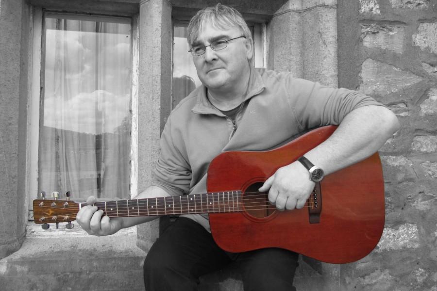 First Single Release from Jim Barrett