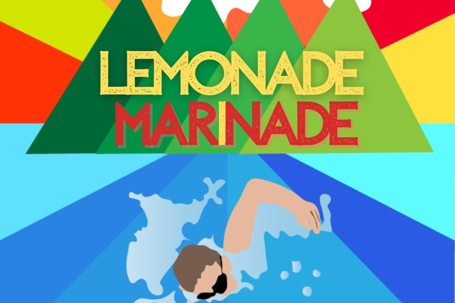 Lemonade Marinade to Release New Single 'Paradise Bay'