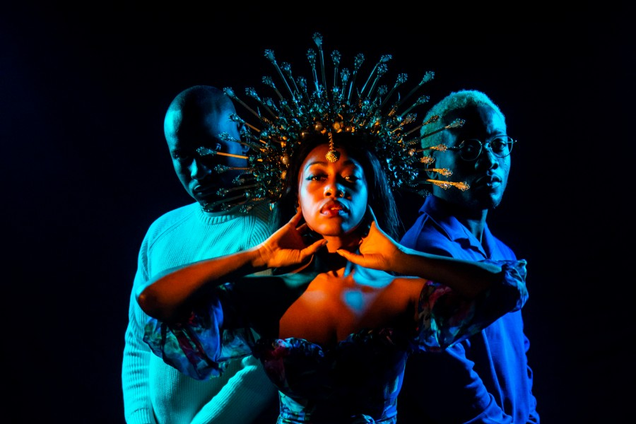 Narolane Records Founders God Knows, Denise Chaila and MuRli Release 'Water'