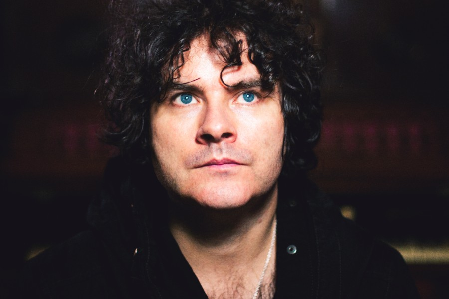 New Music and Album Announcement from Paddy Casey