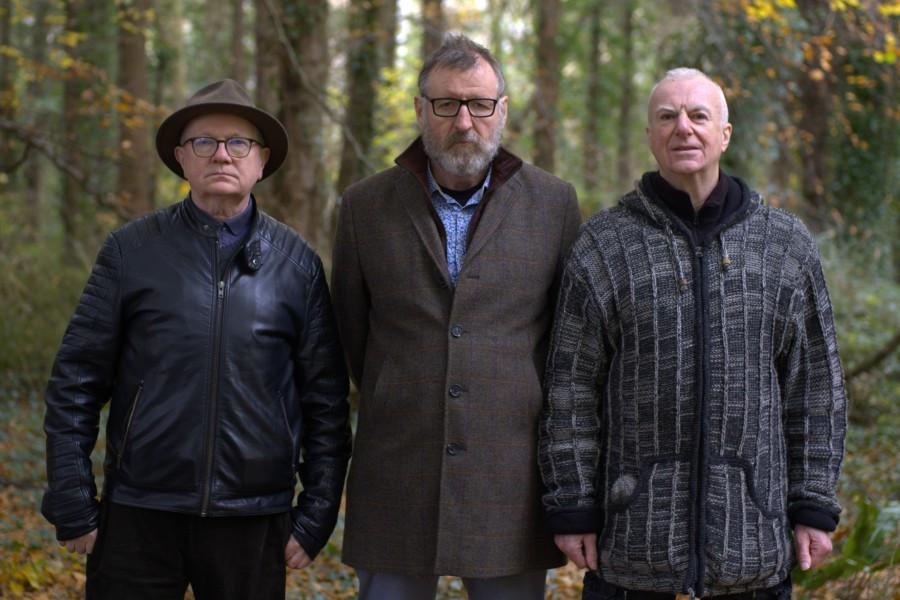 Those Nervous Animals Unveil 'The Mission Sessions'