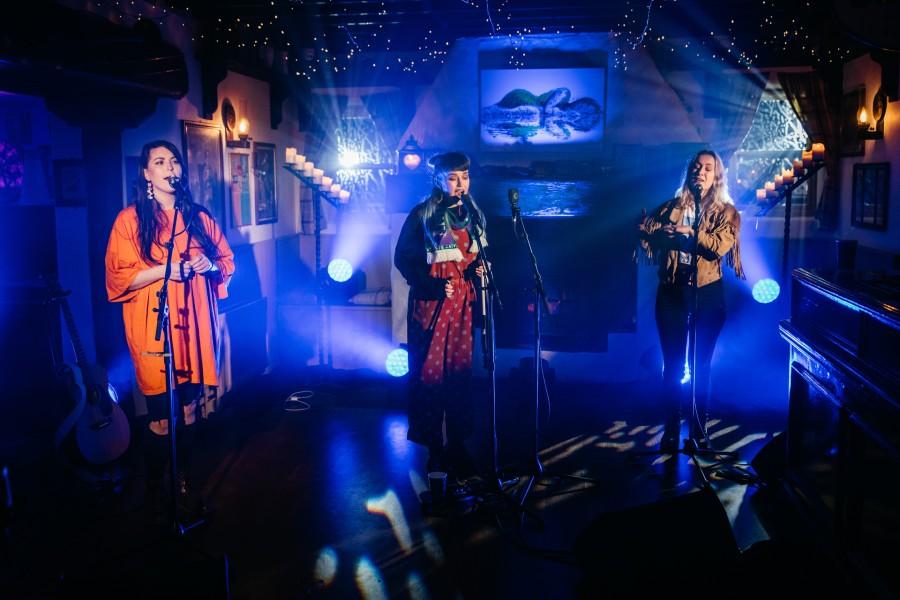 IMBOLC Celebrates Contemporary Irish Female Artists
