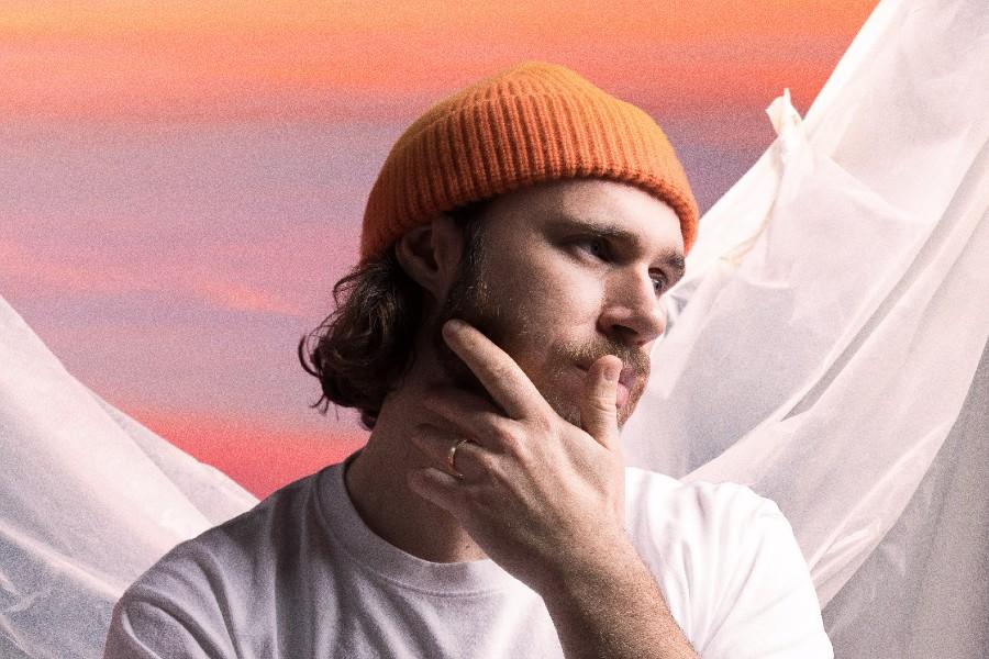 James Vincent McMorrow Announces New Album, 'Grapefruit Season' Plus New Song