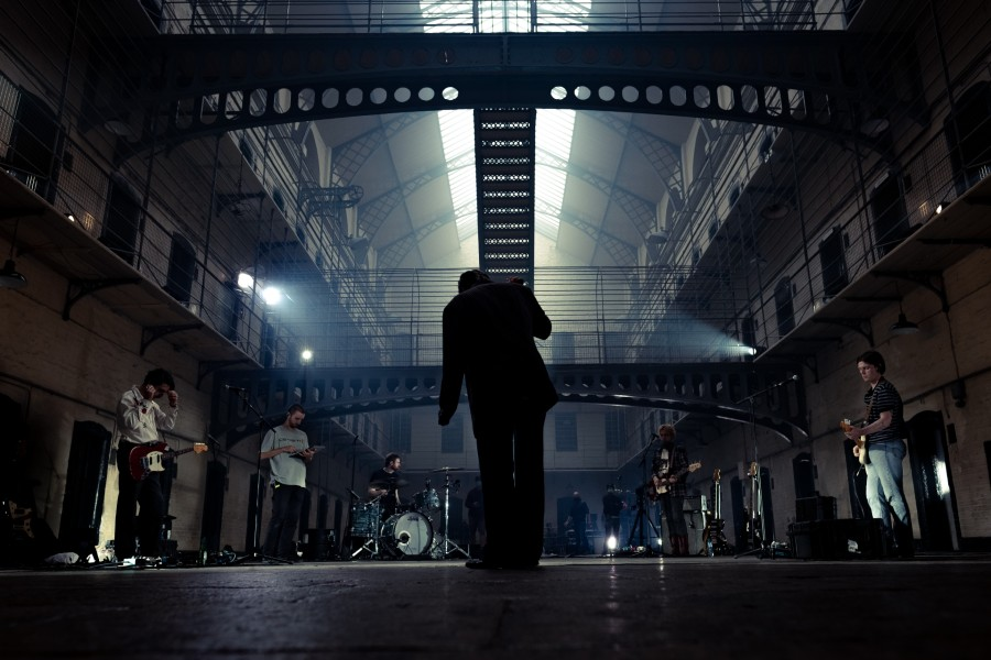 Other Voices Present Fontaines D.C. from Kilmainham Gaol