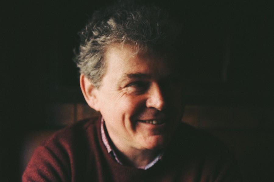 John Spillane Releases '100 Snow White Horses'