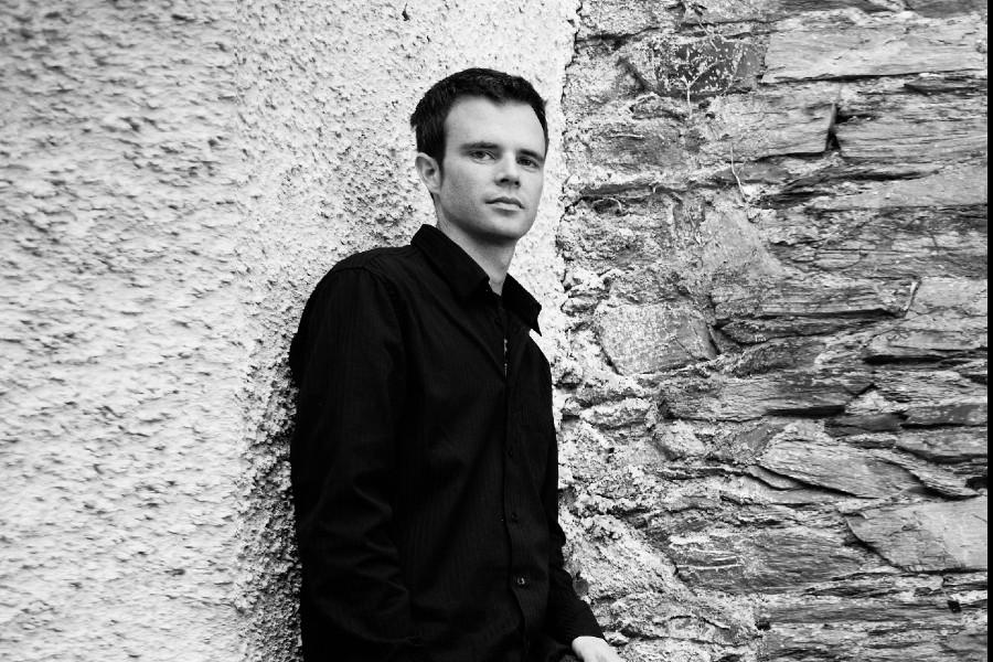 'Return' the Brand New Album from Irish Multi-Instrumentalist Karl Nesbitt