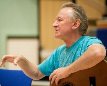 Blas International Summer School of Irish Traditional Music and Dance