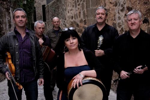 Dervish to Star at 2011 Bristol Folk Festival
