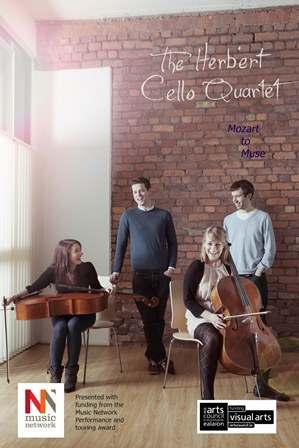 The Herbert Cello Quartet