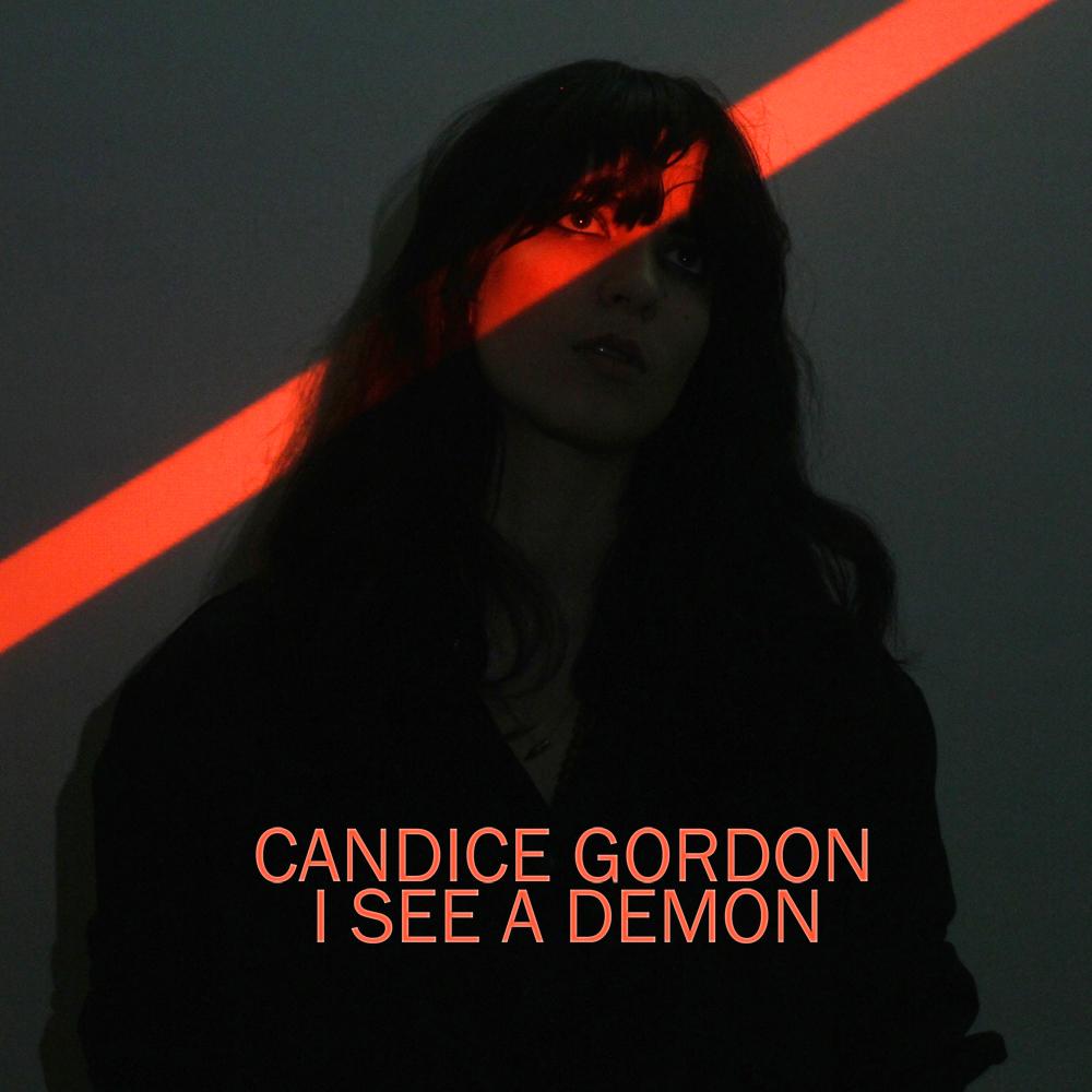 Candice Gordon