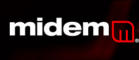 MIDEM Music Conference | 28th – 31st January 2012