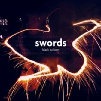 Swords-'Black Baloon'