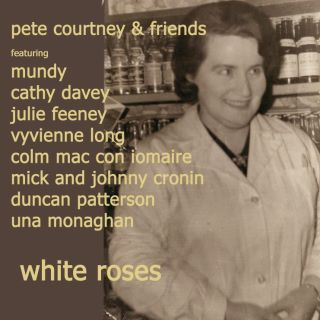 Pete Courtney – White Roses