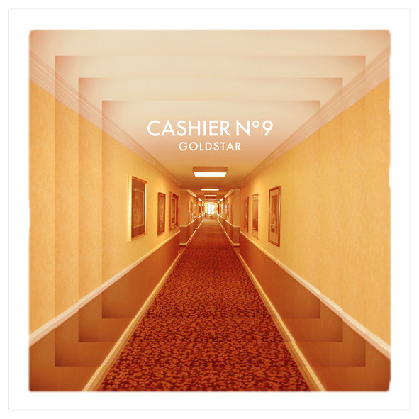 CASHIER NO.9 – Goldstar – Produced by David Holmes out 25th March