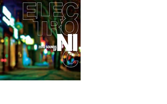 ELECTRONIC – 2010 Sounds of Northern Ireland