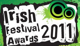 Electric Picnic steals the show at the Irish Festival Awards