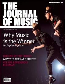 Utne Independent Press Award for JMI