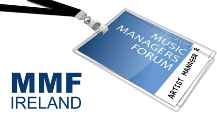 Music Manager's Forum Ireland | Training Day - Saturday 11th February