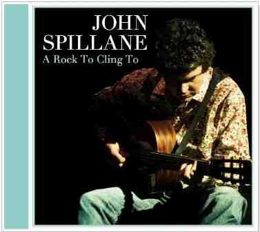 John Spillane-'A Rock To Cling To'